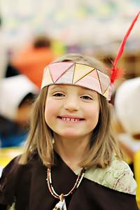 2011-11-22-DCS-1stGrade-Thanksgiving-042