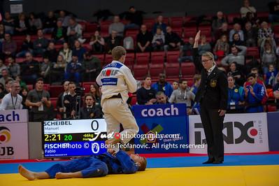 -66 kg Fischer Fabio Judo-Team Hannover e V  NS, -66 kg Scheibel Manuel TSV Abensberg BY, DEM2019 Stuttgart_BT_NIKON D4_20190126__D4B6716