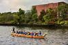 <center>Dragon Boat on the Blackstone  <br>Pawtucket Arts Festival<br>Pawtucket, Rhode Island</center>
