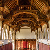 Great Hall, Eltham Palace, London, England