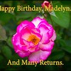 BirthdayCardMadelyn