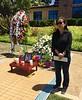 Phyllis Kim (김현정 사무국장)<br /> Executive Director of KAFC (Korean-American Forum of California)<br /> July 29, 2017