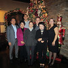 Christmas 2013, Kint office party
