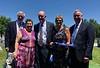 L to R, Dan Klasing, Linda Rakers nee Klasing, David Klasing, Diane Hanft nee Klasing & Drew Klasing.