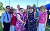 Kevin, Linette, Ginny, Linda, Mary Jo, Kathy, Diane, Barb, & Karen