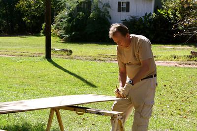 President David Snell. 10-7-2011