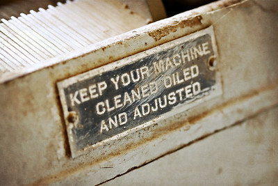 Clean Your Machine