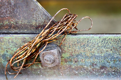 Wire and Metal