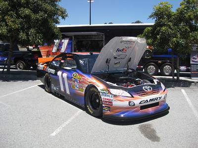 FedEx NASCAR