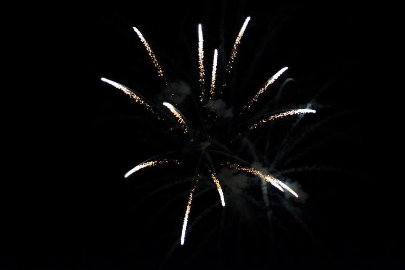 Fireworks 7-30-13