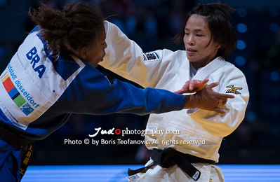 Day 1, GP Düsseldorf 2016, Kaori Matsumoto, Rafaela Silva_BT_unbenanntNIKON D4_20160219__D4B3648