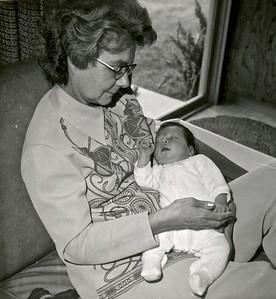 Annmarie Siemens 1953