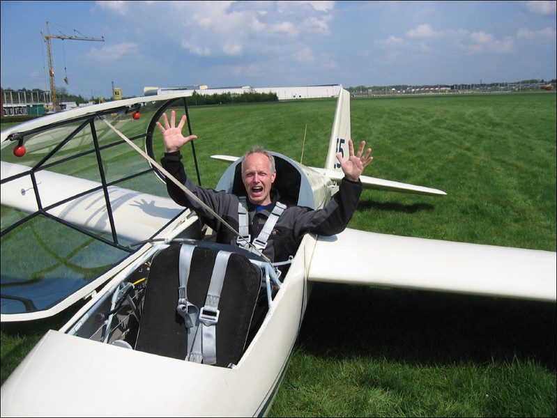 (Aeroclub Welschap Eindhoven)