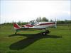 pull-plain (Aeroclub Welschap Eindhoven)