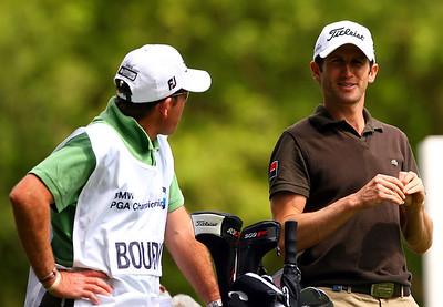 BMW PGA Wentworth 2009