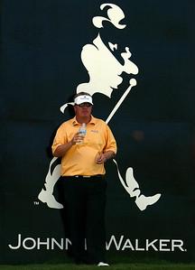 Johnnie Walker Classic PGA Perth 2009