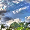 Clouds HDR