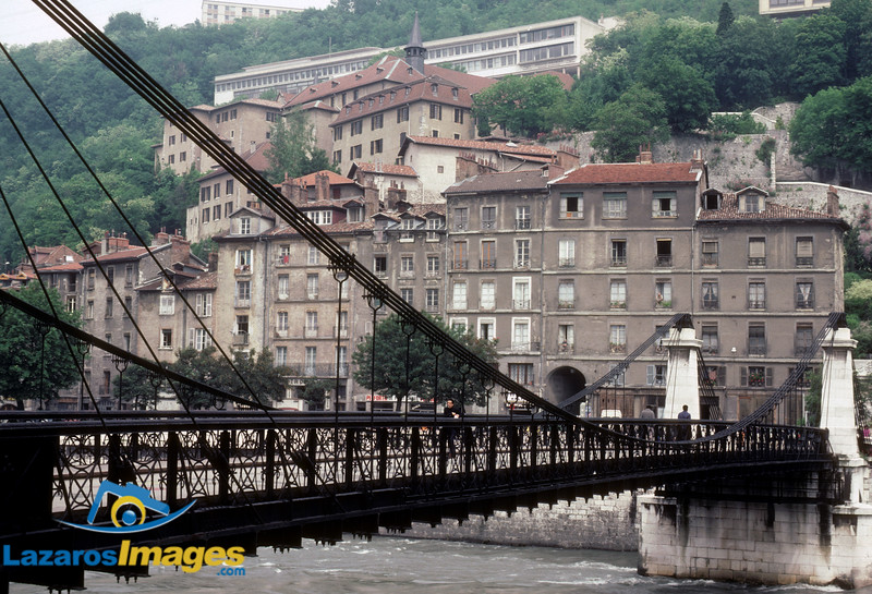 Vieaux Grenoble, France
