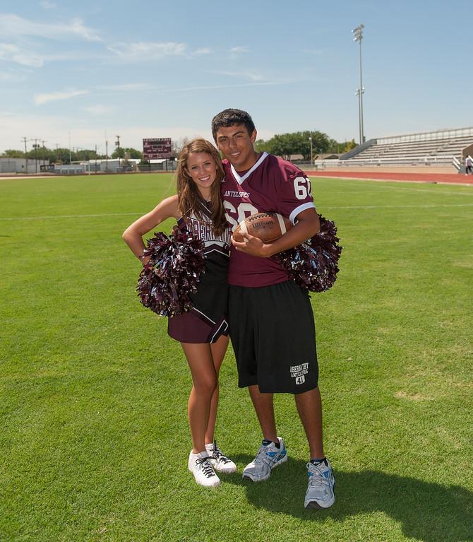 Haily and Ryan... 8 -23-2012