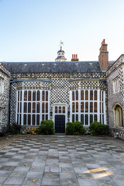Hall Place, Bourne Road, Bexley, Kent
