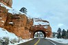 On the road to Bryce Canyon<br /> December 26, 2019