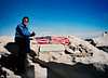 Mt. Whitney Summit