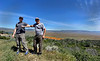 Kasey & Rick<br /> Liebre Mountain<br /> May 3, 2020
