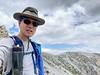 Baldy Bowl Outlook<br /> Ascending Baldy Bowl Trail<br /> July 18, 2021