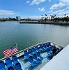 Shannon on the Catalina Express, Long Beach to Avalon<br /> May 16, 2021