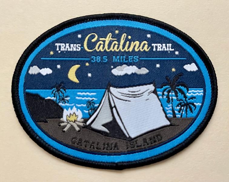 TRANS CATALINA TRAIL<br /> MAY 17~20, 2021