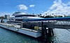 Catalina Express, Long Beach to Avalon<br /> May 16, 2021