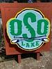 OSO Lake, Rancho Santa Margarita<br /> March 21, 2020