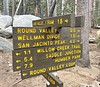 Tramway to Mt. Jacinto Peak Trail<br /> July 21, 2021