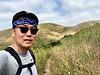 Bovinian Delight Trail<br /> Chino Hills State Park, San Bernardino County, California<br /> June 1, 2019