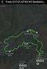 Sandstone Stone Peak hike<br /> July 7, 2021
