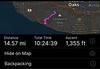 May 8-9, 2021<br /> Santa Monica Mountains<br /> Craig, Steve, Andy, Kevin