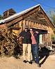 Rick & Megan<br /> Big Pine, California