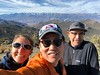 Meg, Kevin & Rick<br /> White Mountains