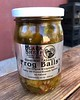 Pickled Frog Balls<br /> Copper Top BBQ<br /> Big Pine, California