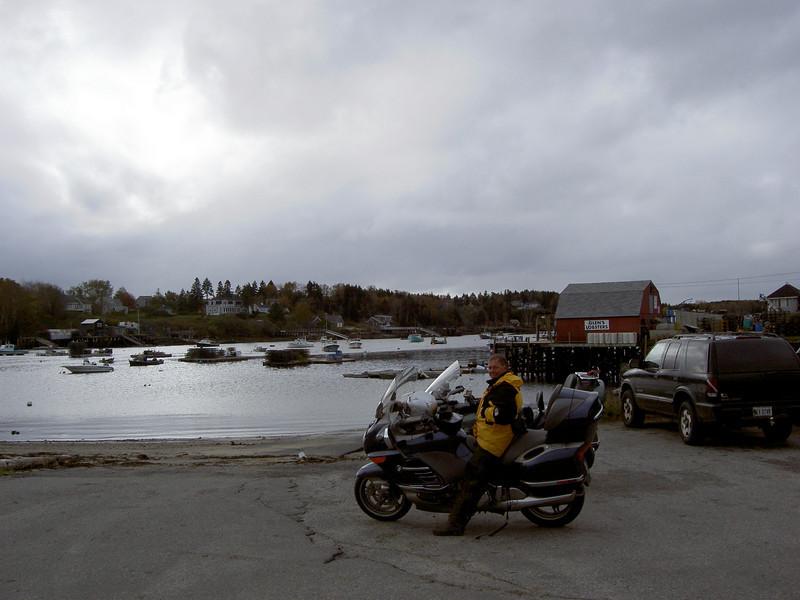 Maine around 2004