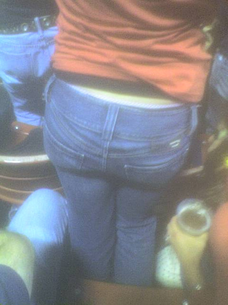 Butt at Fenway