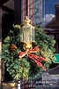 Holiday Wreath, Crested Butte, Colorado