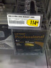 4GB CF card 300x for $114.99?  <br /> Half the size for more money?  LOL