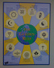 "This poster I call the ""Circle of Nonsense"".<br /> <br /> Whoever put this together has no idea what the golden rule is ... <br /> <br /> The Golden Rule is something that Jesus taught ... to do unto others as you want them to do to you.   Of course Jesus also taught that if you follow ANY of the other false religions in this circle, you will never see heaven.  In fact, you will spend eternity in conscious torment.<br /> <br /> What separates Christianity from all other religions - including Catholicism - is that all other (false) religions are ""works"" based.  Christianity is based on repentance and faith in Jesus.  There are no works good enough to earn heaven.  The standard is perfection.  We all deserve hell.  And of course the first 2 commandments speak to all these false religions.  God is a jealous God, and He will pour out His wrath on all who have not repented and put their trust in Jesus.  And Jesus alone.<br /> <br /> ""I am THE way, THE truth, and THE life.  NO ONE may come to the Father except through ME"".<br /> <br /> We are saved by grace alone, through faith alone, in Jesus alone.<br /> <br /> All religions are not equal.  They are all contradictory.  There can only be ONE truth."