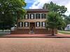 Lincoln's Home in Springfield, Illinois