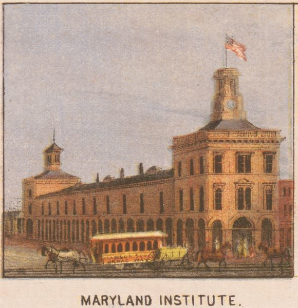 Maryland Institute