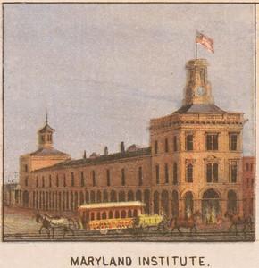 Maryland Institute