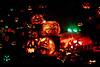 <center>Grimacing Gourd  <br><br>Roger Williams Park<br>Providence, Rhode Island</center>