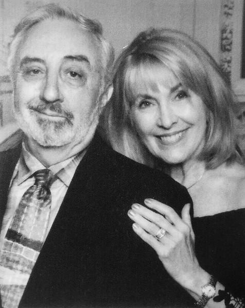 Richard & Janet Alessandro