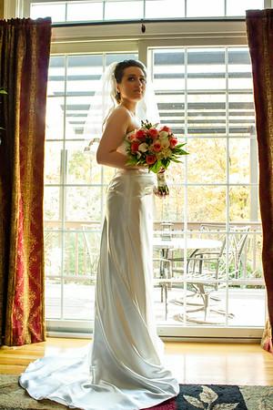 Kearsten Wedding - M&A
